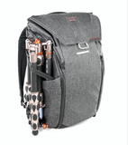 Peak Design Everyday Backpack 20L - Charcoal, bags backpacks, Peak Design - Pictureline  - 3