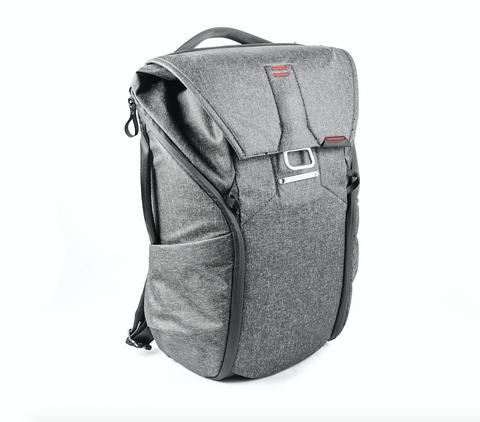 Peak Design Everyday Backpack 20L - Charcoal, bags backpacks, Peak Design - Pictureline  - 1