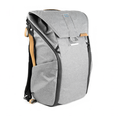 Peak Design Everyday Backpack 20L - Ash, bags backpacks, Peak Design - Pictureline  - 1