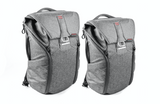 Peak Design Everyday Backpack 20L - Ash, bags backpacks, Peak Design - Pictureline  - 4