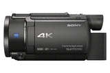 Sony FDR-AX53 4K Ultra HD Handycam Camcorder, video camcorders, Sony - Pictureline  - 2