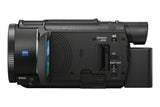 Sony FDR-AX53 4K Ultra HD Handycam Camcorder, video camcorders, Sony - Pictureline  - 6