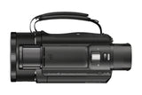Sony FDR-AX53 4K Ultra HD Handycam Camcorder, video camcorders, Sony - Pictureline  - 9