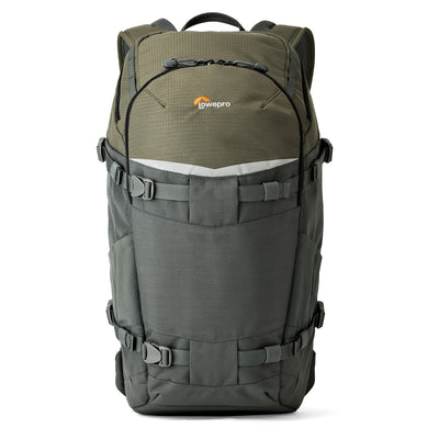 Lowepro Flipside Trek BP 350 AW (Gray/Dark Green)