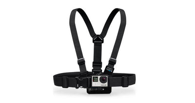 GoPro Chest Mount Harness, video gopro mounts, GoPro - Pictureline