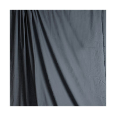 Savage Gray Solid Muslin 10'x24'