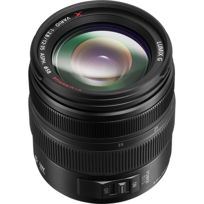 Panasonic Lumix 12-35mm f2.8 II Micro Four Thirds Lens