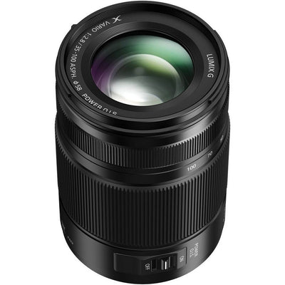 Panasonic Lumix 35-100mm f2.8 II Micro Four Thirds Lens