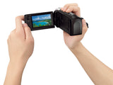 Sony HDR-CX405 HD Handycam Camcorder, video camcorders, Sony - Pictureline  - 8