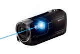 Sony HDR-CX405 HD Handycam Camcorder, video camcorders, Sony - Pictureline  - 2
