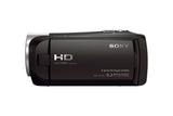 Sony HDR-CX405 HD Handycam Camcorder, video camcorders, Sony - Pictureline  - 5