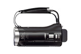 Sony HDR-CX455 Full HD Handycam Camcorder, video camcorders, Sony - Pictureline  - 8