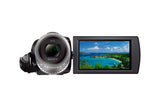 Sony HDR-CX455 Full HD Handycam Camcorder, video camcorders, Sony - Pictureline  - 3