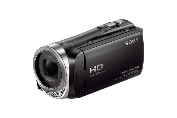 Sony HDR-CX455 Full HD Handycam Camcorder, video camcorders, Sony - Pictureline  - 1
