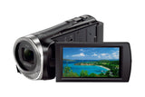 Sony HDR-CX455 Full HD Handycam Camcorder, video camcorders, Sony - Pictureline  - 4