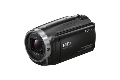 Sony HDR-CX675 Full HD Handycam Camcorder, video camcorders, Sony - Pictureline  - 1