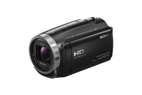 Sony HDR-CX675 Full HD Handycam Camcorder