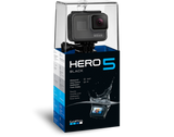 GoPro HERO5 Black, video action cameras, GoPro - Pictureline  - 5