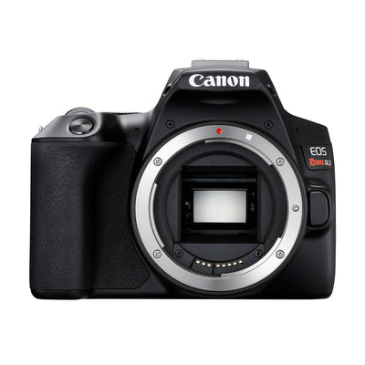 Canon EOS Rebel SL3 Digital Camera Body Kit (Black)