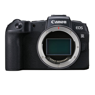 Canon EOS RP Mirrorless Digital Camera Body