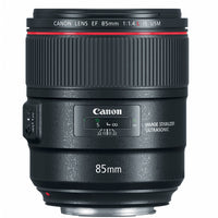 Canon EF 85mm f1.4