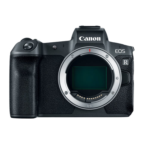 Canon EOS R Mirrorless Digital Camera Body