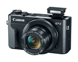 Canon Powershot G7 X Mark II Digtal Camera Kit, camera point & shoot cameras, Canon - Pictureline  - 2