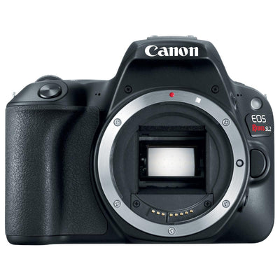 Canon EOS Rebel SL2 Digital Camera Body Kit