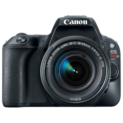 Canon EOS Rebel SL2 EF-S 18-55mm STM Digital Camera Kit