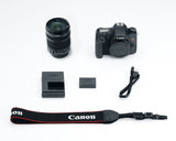 Canon EOS Rebel T6s 18-135 STM Camera Kit, camera dslr cameras, Canon - Pictureline  - 3