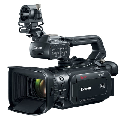 Canon XF400 4K Digital Camcorder
