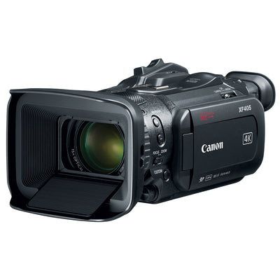 Canon XF405 4K Digital Camcorder