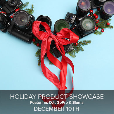 Holiday Product Showcase (December 10th), events - past, Pictureline - Pictureline
