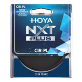 Hoya 77MM NXT Plus HMC Circular Polarizer