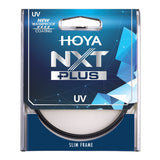 Hoya 55MM NXT Plus HMC UV Haze Filter