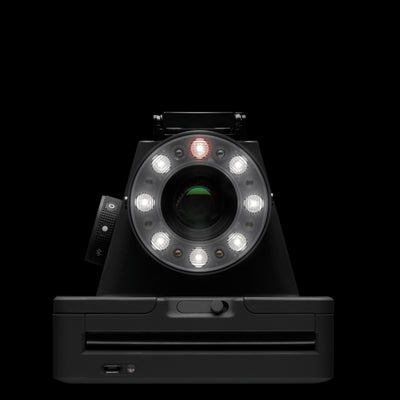 Impossible I-1 Camera, discontinued, Impossible Films - Pictureline  - 1