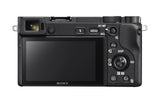 Sony Alpha a6300 Mirrorless Digital Camera Body, camera mirrorless cameras, Sony - Pictureline  - 2