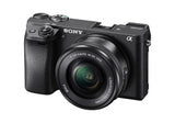 Sony Alpha a6300 Mirrorless Digital Camera Body, camera mirrorless cameras, Sony - Pictureline  - 7
