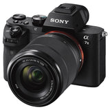 Sony A7 II Digital Camera Kit w/FE 28-70mm f3.5-5.6 OSS Lens, camera mirrorless cameras, Sony - Pictureline  - 3