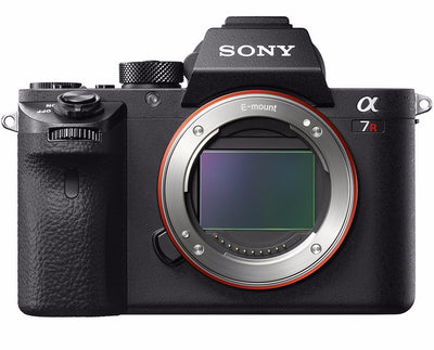 Sony Alpha A7R II Digital Camera Body, camera mirrorless cameras, Sony - Pictureline  - 1