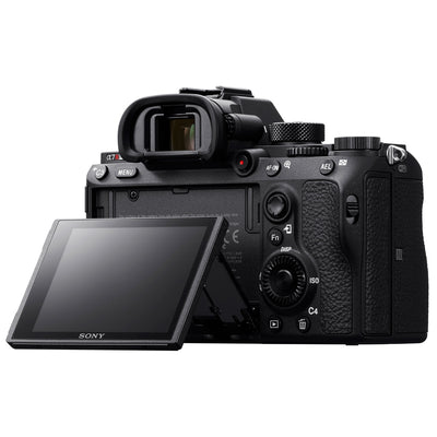 Sony Alpha A7R III Digital Camera Body