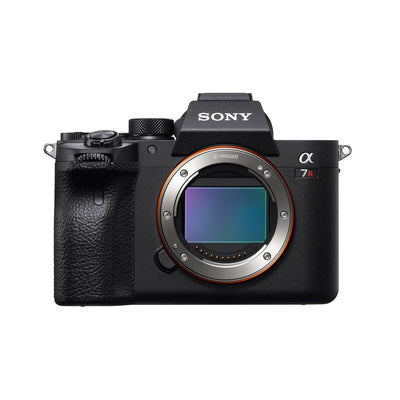 Sony Alpha A7R IV Digital Camera Body