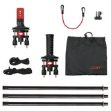 Joby Action Jib Kit & Pole Pack, video gopro mounts, Joby - Pictureline  - 2