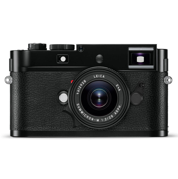 Leica M-D (Typ 262) Digital Camera Body, camera mirrorless cameras, Leica - Pictureline  - 1