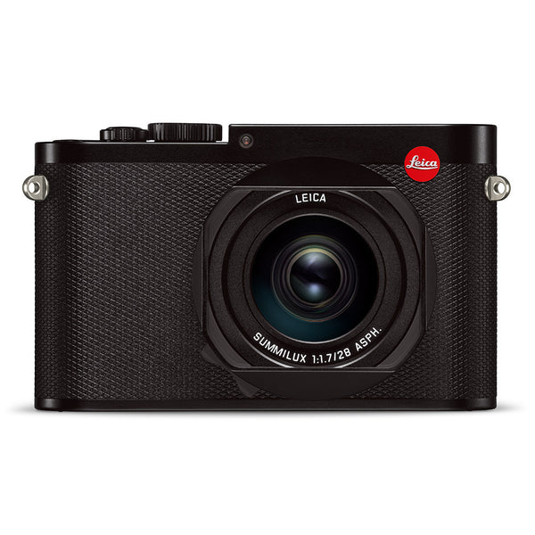 Leica Q (Typ 116) Digital Camera, camera mirrorless cameras, Leica - Pictureline  - 1