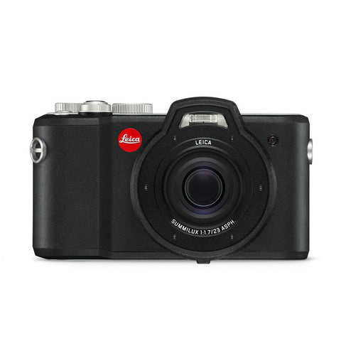Leica X-U (Typ 113) Underwater Digital Camera, camera point & shoot cameras, Leica - Pictureline  - 1