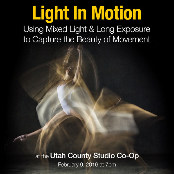 UC COOP Light In Motion (February 9th), events - past, pictureline - Pictureline