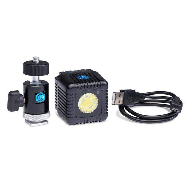 Lume Cube Portable Lighting Kit for Photo & Video