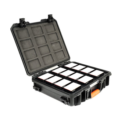 Aputure MC RGB Portable Light 12-Light Production Kit