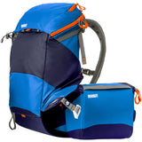 MindShift Gear Rotation180 Panorama 22L Backpack (Tahoe Blue), bags backpacks, MindShift Gear - Pictureline  - 1